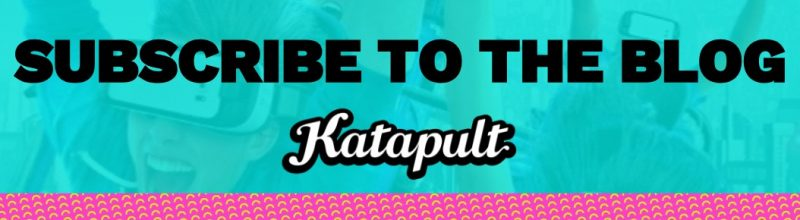 Subscribe to Katapult's blog