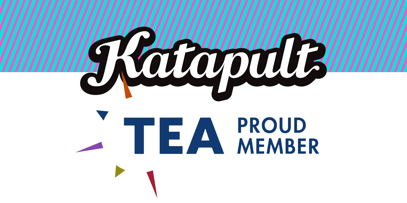 Katapult become TEA members