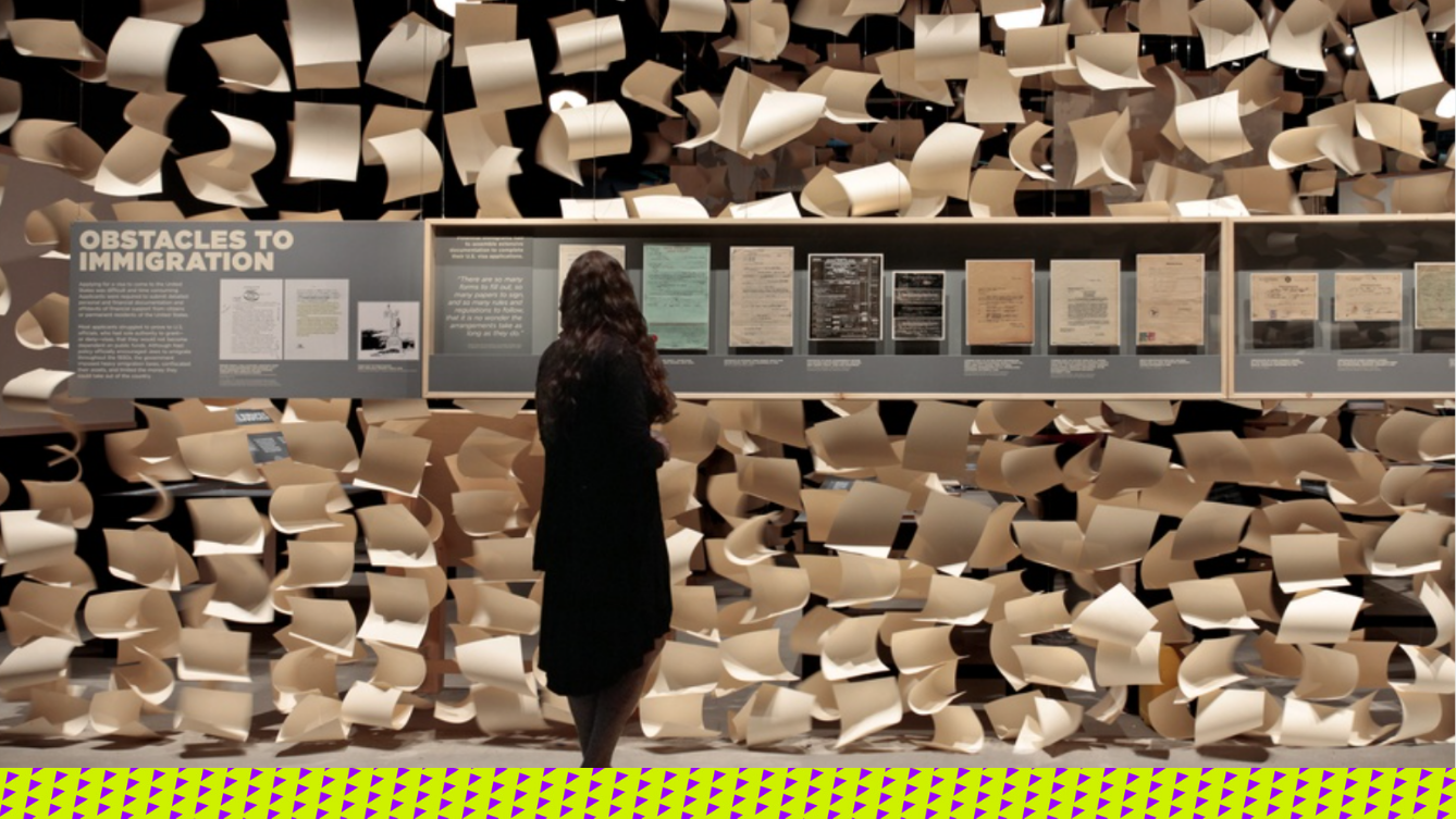10 of the best interactive museum exhibition ideas for curators
